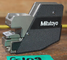 MITUTOYO  201-803 SNAP GAGE QUICK GAGE 10mm - 25mm  Carbide Faces 5 - 8n