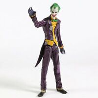 Batman The Joker PVC Action Figure Collectible Model Toy 17CM Movable joints kit
