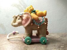 """1999""""You Have The Biggest Heart Of All""""(537225) Cherished Teddies"""