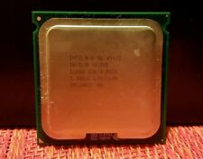 Intel Xeon X5472 3.0GHz/12M/1600 Quad-Core CPU Processeur