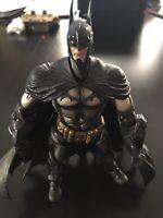 PlayArts Kai Arkham Asylum Armored Batman