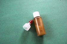 AUDIODOGS NITRILE RUBBER SPEAKER REPAIR GLUE 1/2 Oz Bottle - MADE IN USA