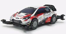 Toyota Yaris WRC Mini 4WD Tamiya Pro MA Scala 1:32