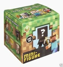 Minecraft Blind Box Mystery Pack Toy (1 Box)
