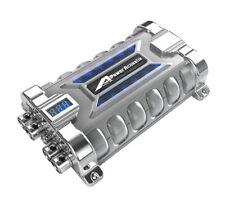 Capacitor 30Farad Digital Disppower Acoustik;With Case Pcx-30F