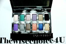 Urban Decay Nocturnal Shadow Box Authentic New Ship World Wide