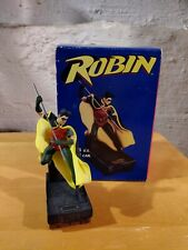 New ListingRobin Mini Statue Dc Comics Direct Randy Bowen