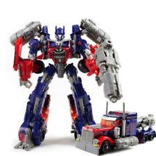 Unbranded Optimus Prime Plastic Action Figures