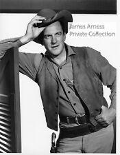 James Arness Private Collection Gunsmoke  8 x 10 Photo #4