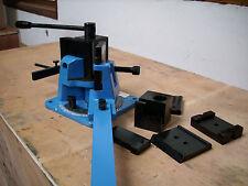 Winkelbieger, Biegemaschine bis 100 mm