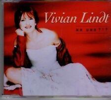 (BF759) Vivian Lindt, Na Und ? ! ? - 2000 CD
