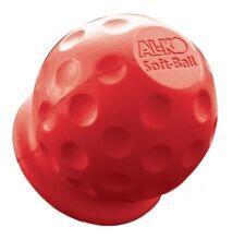 Original ALKO towball cubierta Roja Softbol Pelota De Golf Con ALKO logotipo Gancho De Remolque