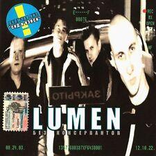 LUMEN Bez Konservantov  ( New CD, 18 tracks + multimedia )