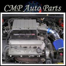 BLUE AIR INTAKE KIT FOR 1991-1993 CHEVY LUMINA 3.4L 3.4L V6