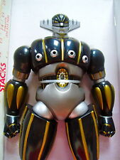 "MARMIT JEEG 15"" 40cm (RARE BLACK) JUMBO VINYL TOY SHOGUN WARRIOR SUPER ROBOT"