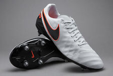 NIKE TIEMPO LEGACY II SG Mens FOOTBALL BOOTS UK 7 US 8 EUR 41 CM 26 REF 4817*