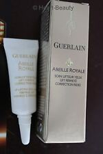 Guerlain Abeille Royale Up Lifting Eye Care Cream, 5ml Special Trial Size BNIB