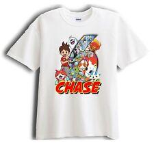 Yo-Kai Watch - Yokai Watch - Personalized - Birthday T-Shirt Party Favor