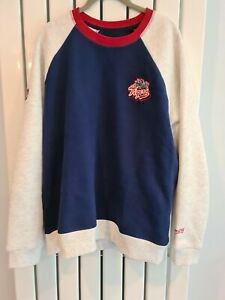 Superdry Lovely Warm Sweater ~ Current Season ~ NWOT ~ 16 XL