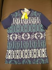 authentic versace Baroque t-shirt, XXL100% cotton