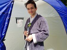Camping Dusche mit Akku Brause Wasserpumpe für Caravan Auto Gartendusche Outdoor