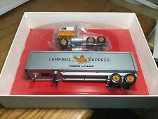 "Winross Mack Campbell ""66"" Express Tractor/Trailer 1/64"