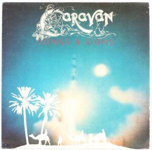 Songs & Signs  Caravan Vinyl Record