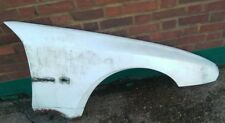 Porsche 944 (1981-1989) O/S Driver Right Front Wing White