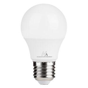 Ampoule LED économique E27 5W/7W/9W/12W/15W 230V blanc naturel Maclean