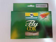 soie pêche mouche Wf8 Cormoran neuf