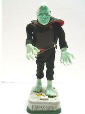 Large 1960 Rosco Tin Battery Op. Frankenstein Monster. Works.No Reserve.