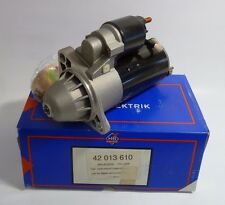 Starter; Anlasser für OPEL Ascona C; Astra F, Calibra A; Kadett E; Omega A u.a.