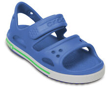 CROCS CROCBAND II SANDAL PS scarpe bambino zoccoli sandali ciabatte estate mare