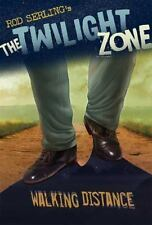 Kneece, Mark; Serling, Rod; McHargue, Do . The Twilight Zone: Walking Distance