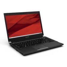 """Toshiba Portege R930 i5 3230M 2,6GHz 8GB 320GB 13"""" DVD-RW Win 10 Pro DE Tasche"""