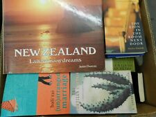 59 Bücher englische Bücher Romane Sachbücher u.a.