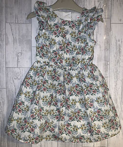 Girls Age 12-18 Months - Summer Dress From Boots Mini Club