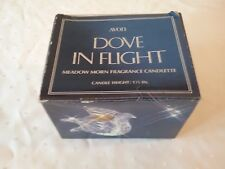 Avon Dove in Flight used candle holder