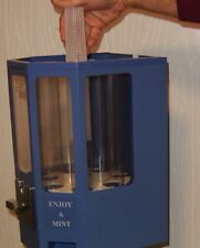 Conversion Kit for Peppermint Patty Vending Machines -Vend Pearsons Mint Patties