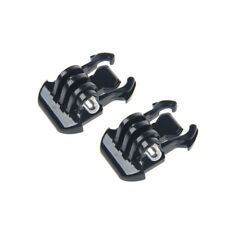 2pcs Quick Release Buckle Clip Basic Strap Mount for GoPro HERO Edition Cameras