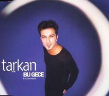 Tarkan BU GECE (1999) [Maxi-CD]