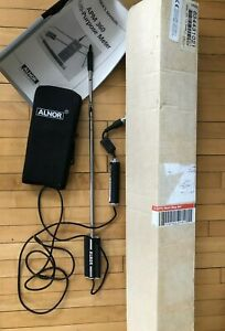 ALNOR APM 360 Multi-Purpose & Meter Thermo-Anemometer Probe Model #275