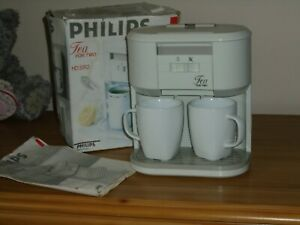 Phillips teasemade tea for two good working order