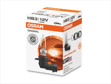 1X Osram Spare Part Standard Halogen OE HB3 9005 Low Beam / Hi Beam 12V 60W