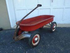 Vintage Murray Mercury Coaster Wagon - 1940s