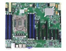 Supermicro X10SRL-F Motherboard ATX Single Socket R3 (LGA 2011) FULL WARRANTY