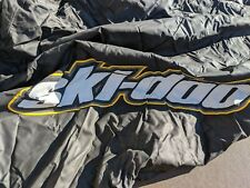 Ski doo Expedition Snowmobile Travel Towable Cover 1Up Part# 280000240