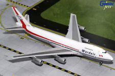 Gemini Jets 1:200 Wardair Canada Boeing B747-200 C-GXRD