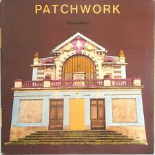 Patchwork  ‎– Ouvertures (vinyl) French Jazzrock