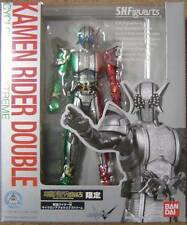 New Bandai S.H.Figuarts Kamen Rider W Cycloneaccel Xtreme PVC Pre-Painted